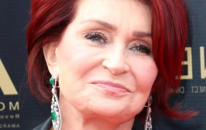 Inside The Talk's First Episode Without Sharon Osbourne