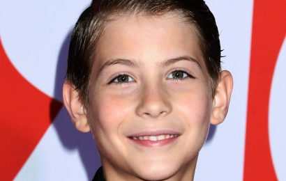 Jacob Tremblay Joins Peter Dinklage In 'Toxic Avenger' Reboot