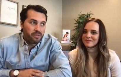 Jinger Duggar and husband Jeremy admit 'difficulties' with rebel sister Jill and brother-in-law Derick Dillard