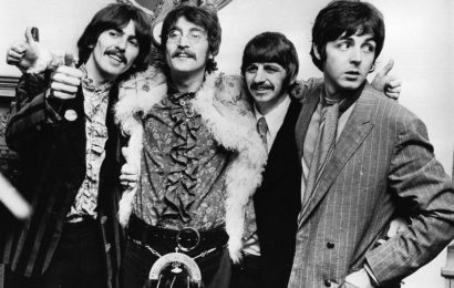 John Lennon Called Out 'The Beatles: The Authorized Biography' — and the Author Responded