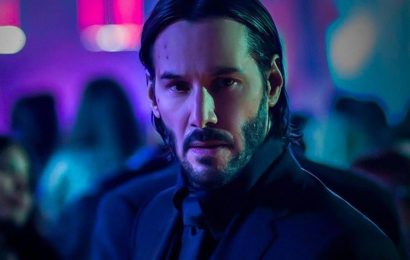 'John Wick' Spinoff TV Series 'The Continental' to be Developed