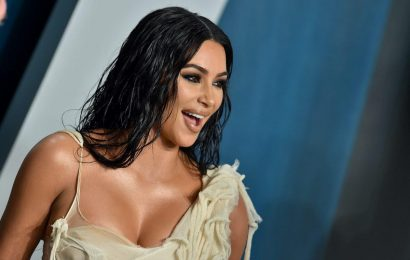 'KUWTK': Photo of Kim Kardashian and Her Kids Has Fans Calling Psalm West a 'Mood'