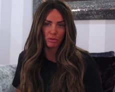 Katie Price slams ex Kieran Hayler after he claims they're still legally married