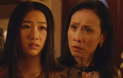 'Kung Fu' Clip: Nicky and Her Mom Air Past Grievances in Tense Chat