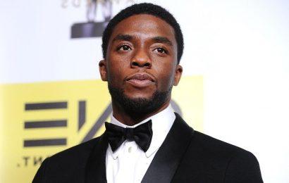 Netflix's Chadwick Boseman: Portrait of an Artist Will Honour the Actor Like Never Before
