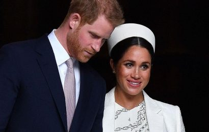 Prince Philip 'wished Meghan and Harry would stop talking about themselves'