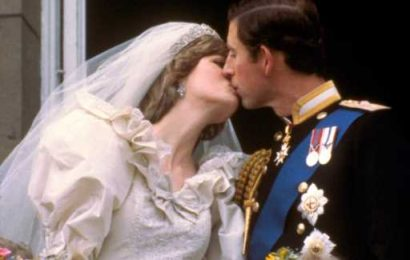 Princess Diana's Wedding Dress Is Getting a Surprising Second Life For This Royal Engagement