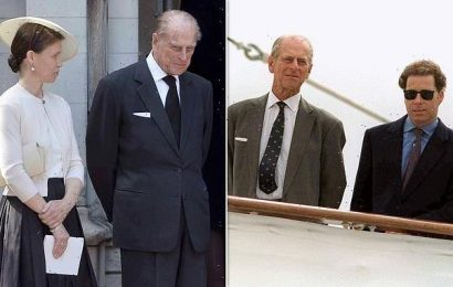 Sarah Chatto and Earl of Snowdon invited to Prince Philip's funeral