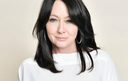 Shannen Doherty's wild life from Playboy shoot to cancer battle as she turns 50