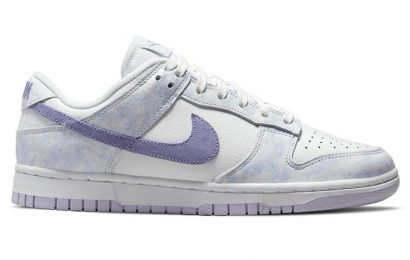 """Take an Official Look at Nike's Dunk Low """"Purple Pulse"""""""