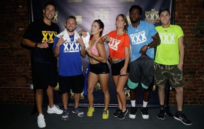 'The Challenge': A Fan Favorite Wants to Return for Another Season, Preferably 'All-Stars'