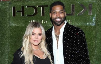 Tristan Thompson accused of cheating on Khloé Kardashian earlier this year