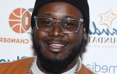 Why T-Pain Flat Out Ignored Dozens Of Celebrities' Messages