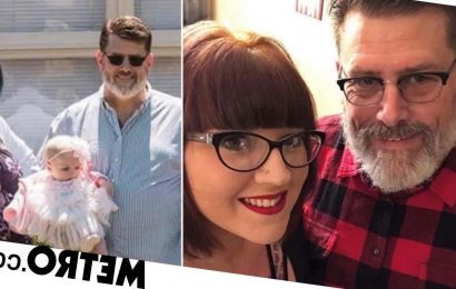 Woman ignores 29-year age gap to marry her husband's stepfather