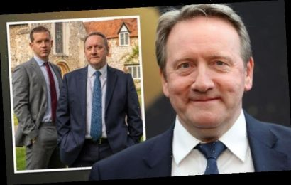 Neil Dudgeon: Midsomer Murders star talks strange fan moments in street 'It jolts you!'