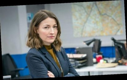 Line of Duty acronyms: The Line of Duty sayings you need to know