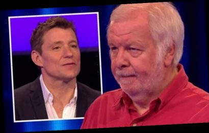 'Don't say anything' Tipping Point's Ben Shephard urges player to 'stop' during tense game