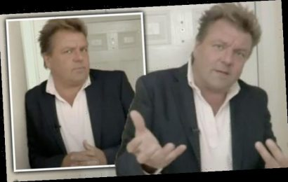Homes Under the Hammer's Martin Roberts baffled by unique property feature: 'Bit weird'