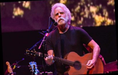 Dead and Company Set 2022 Playing in the Sand Concerts in Mexico