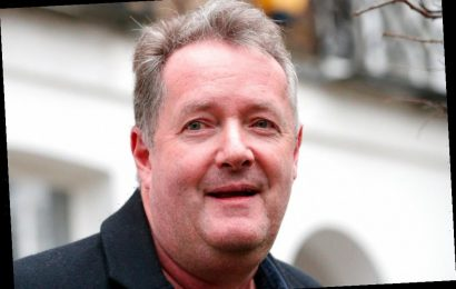 Piers Morgan Gets In Nasty Twitter War Of Words With David Simon Over Tucker Carlson Interview