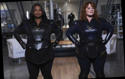 'Thunder Force' Review: Melissa McCarthy and Octavia Spencer Need More Silly in Superhero Comedy