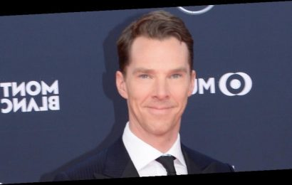 Benedict Cumberbatch Teams With Netflix For 'The 39 Steps' Limited Series