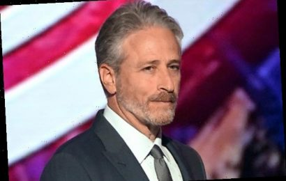 Jon Stewart's Apple TV+ Current Affairs Series to Debut This Fall
