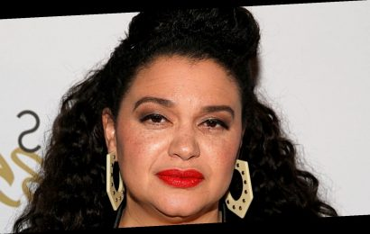 The Truth About The Host Of 'The Circle' Michelle Buteau