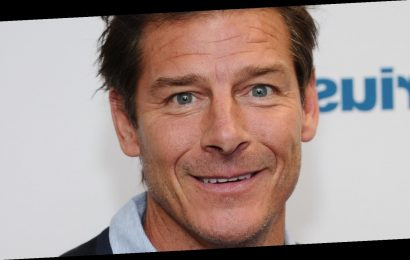 Ty Pennington Has Words For Viewer Who Slammed His HGTV Show