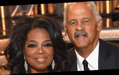The Real Reason Oprah And Stedman Aren't Married