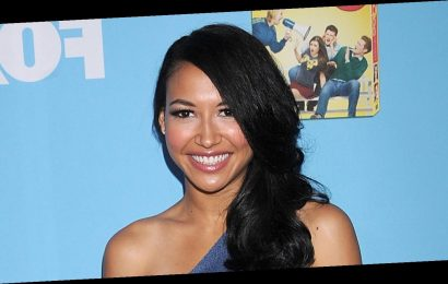 The Cast of 'Glee' Honored The Late Naya Rivera at the GLAAD Awards (Video)