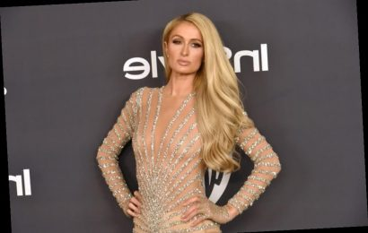 Paris Hilton Felt 'So Much Pain' In Entertainment Industry for 'Feeling Like a Punchline'