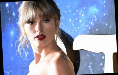 Taylor Swift is unhappiest with blue-eyed men, astrophysicists say