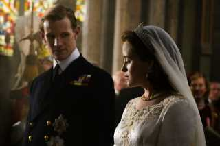 Prince Philip's Many Faces in 'The Crown'
