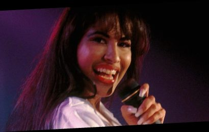 Selena Quintanilla's widower reflects on singer's murder 26 years later: 'It was traumatic'