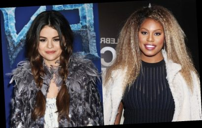 Laverne Cox and Selena Gomez Among Stars Signing Open Letter to Support Transgender Youth