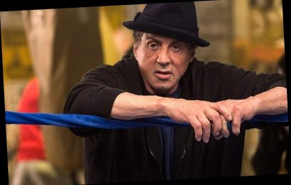 Sylvester Stallone Won't Return for 'Creed 3'