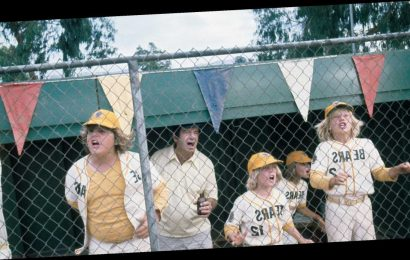 The funniest sports comedies