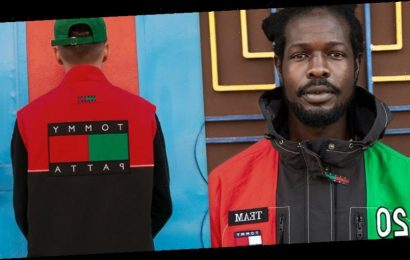 Patta and Tommy Hilfiger Celebrate Black Unity With Upcoming Capsule