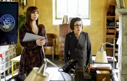 'NCIS: Los Angeles': A Big Announcement and Hetty Returns