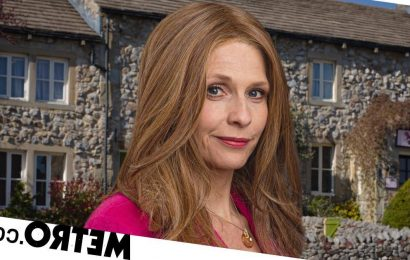 9 of Bernice's most outrageous moments as she returns to Emmerdale