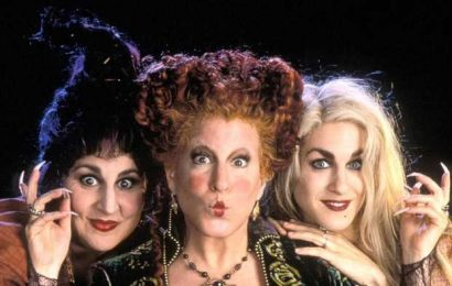 Amuck, Amuck! 'Hocus Pocus 2' Is Official: Who's Returning, Plot and More