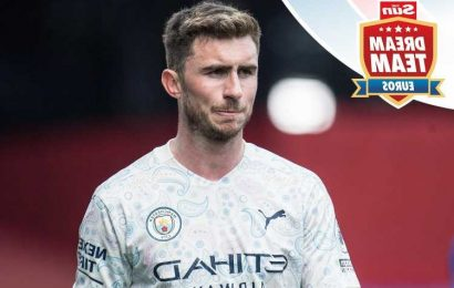 Aymeric Laporte's defection to Spain could be a Dream Team Euros game changer