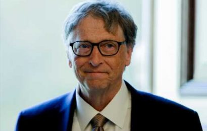 Bill Gates' Chinese Interpreter Is Being Accused of Breaking Up His Marriage With Melinda Gates