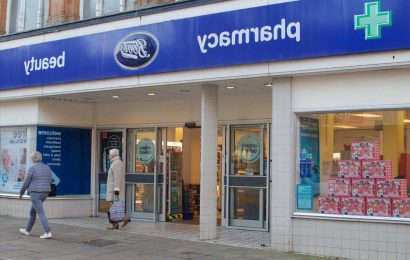 Boots May Bank Holiday 2021 opening times: What time are stores open today?