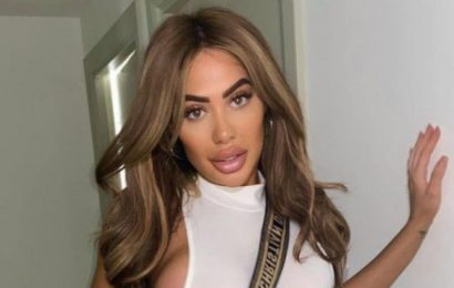 Chloe Ferry sparks concern after receiving 'really bad family news' as she thanks fans who have 'stuck by her'