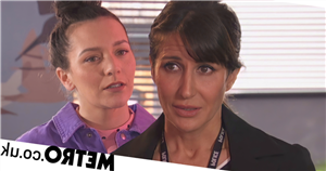 Cleo arrested in shock new abuse story in Hollyoaks?