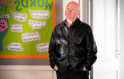 EastEnders spoilers: Kat Slater asks Phil Mitchell to be a father to her boys