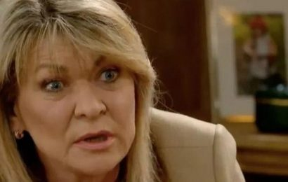 Emmerdale fans 'work out' who has been drugging Kim as they prove Gabby innocent