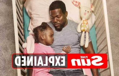 Fatherhood release date, cast and plot – what we know so far